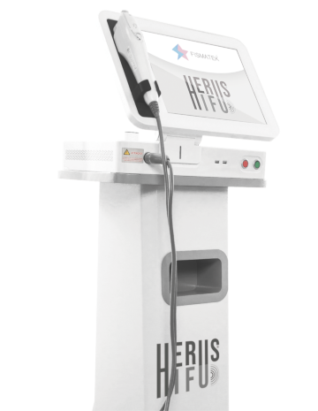 Herus HIFU Fismatek - Ultrassom Microfocado